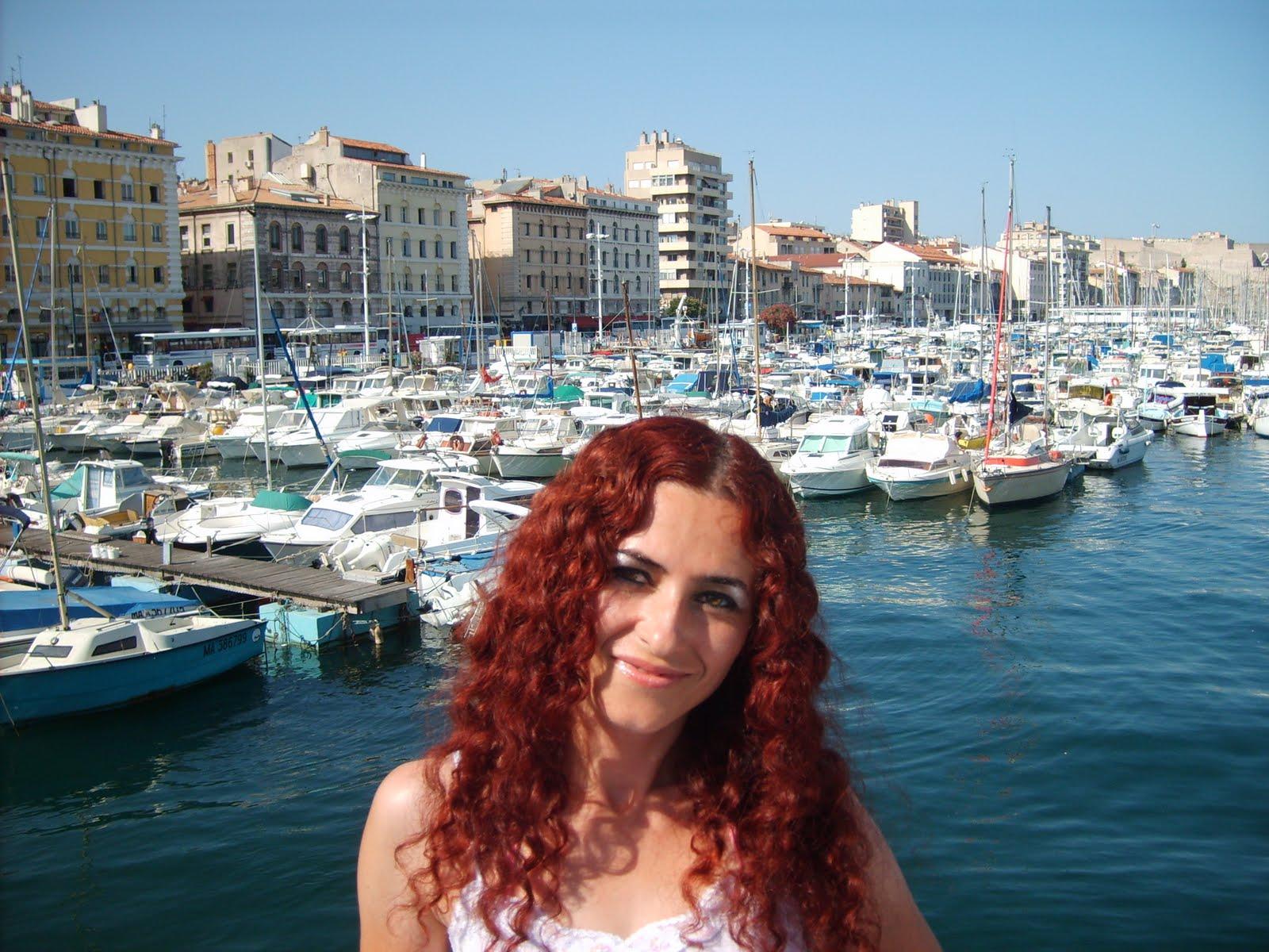 Monica nadia 01 10 10 - Sardine port de marseille ...