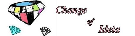 Change of Ideia