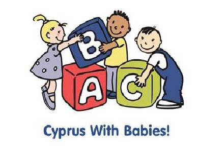 Cyprus With Babies!