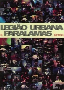 Show Legião Urbana e Paralamas do Sucesso Juntos Download