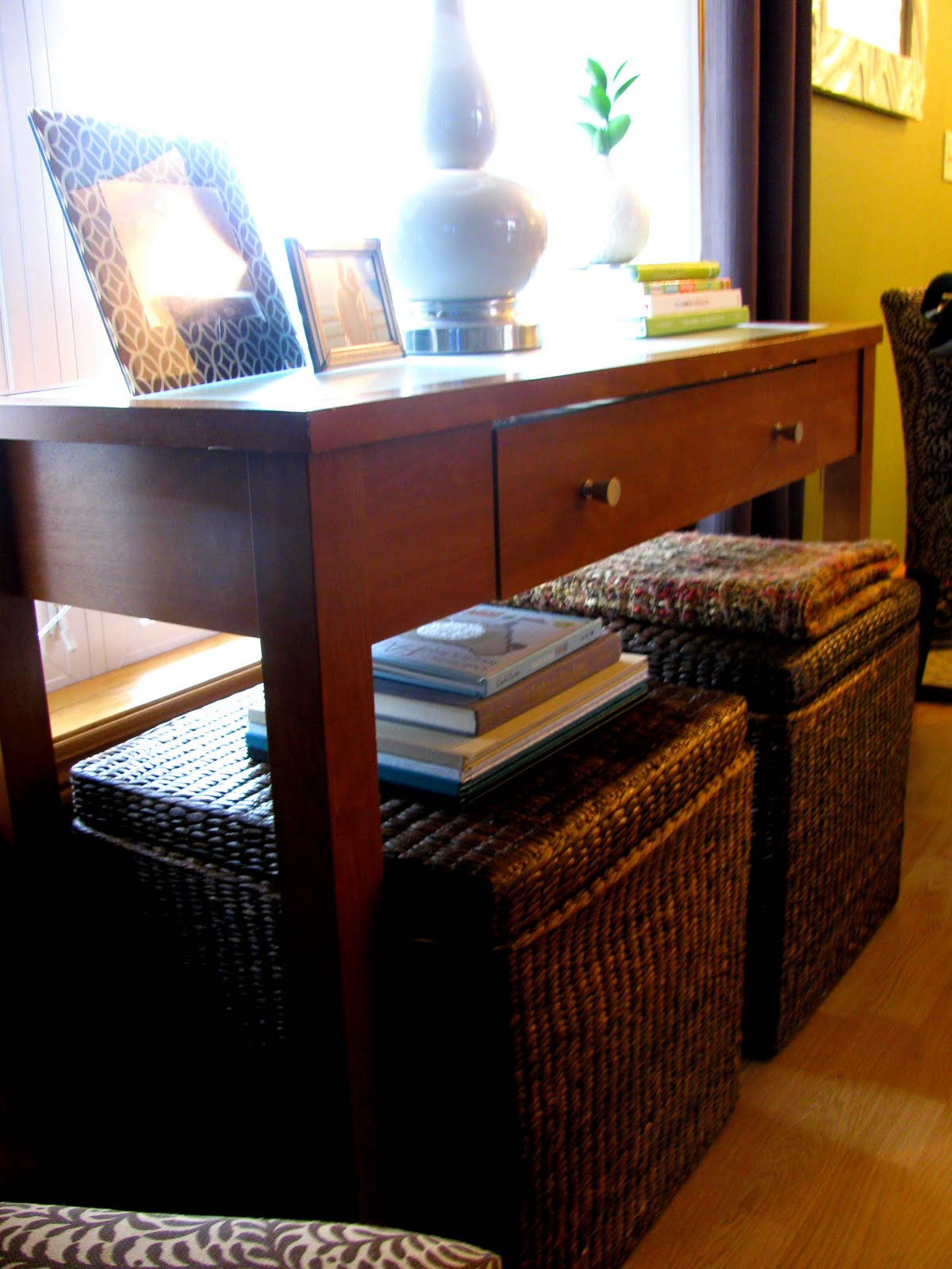 IHeart Organizing April Featured Space Living Room Inspiring Tips T