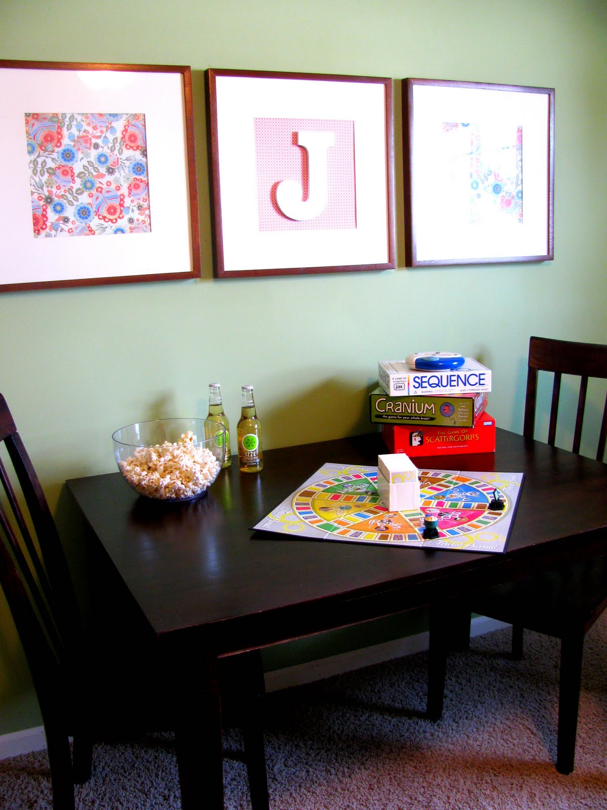 Family Game Rooms Photos | Interior Decorating Tips