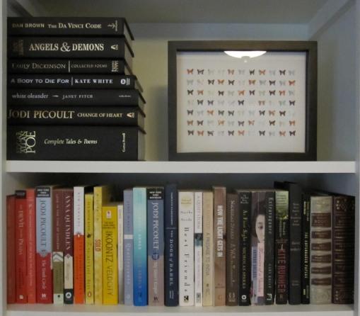 Iheart Organizing Reader Space Amanda 39 S Artfully