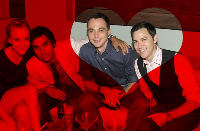 jim parsons and todd spiewak. TODD SPIEWAK AND JIM PARSONS