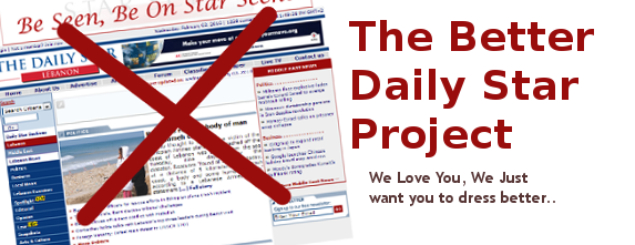 The Better Daily Star Project