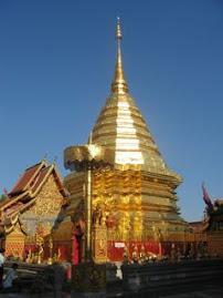 Stupor in Thailand