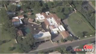 McCain's little bungalow