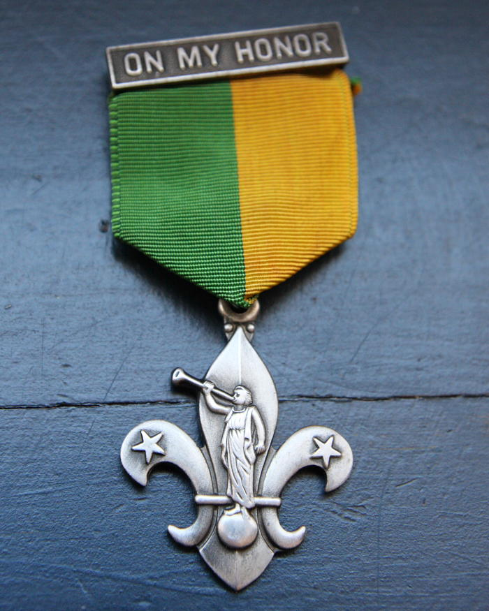 lds adult scouting awards