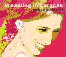 "Primer CD: ""Dreaming in Caracas"" 2005"