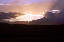 Amanecer en Uruyén