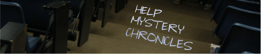 HELP Mystery Chronicles