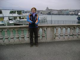 Geneva, Elvetia