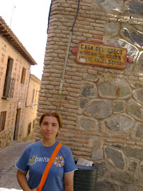 Toledo, Spania