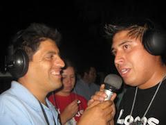 Locutores de Radio Centenario