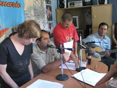 Programa de Radio Centenario
