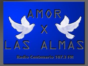 Amor X Las Almas