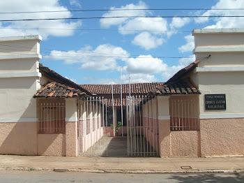 "Escola Municipal ""Coronel Caetano Mascarenhas"""