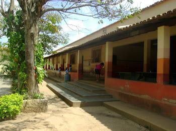 """Escola M. """"Emílio de Vasconcelos Costa"""""""