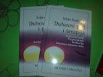 """Moja prva knjiga """"Duhovni put i terapija"""""""