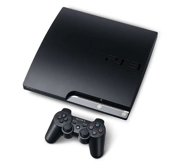 LA NUEVA PS3 SLIM