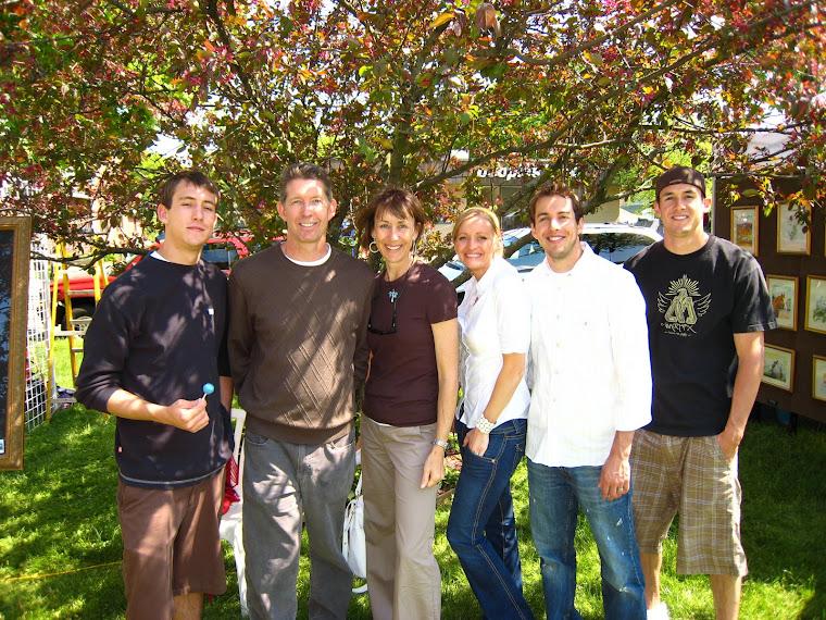 Smith-Micklos Family!!!