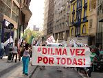 Dilma vez por todas!