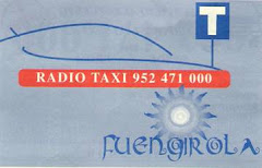 Taxis Fuengirola