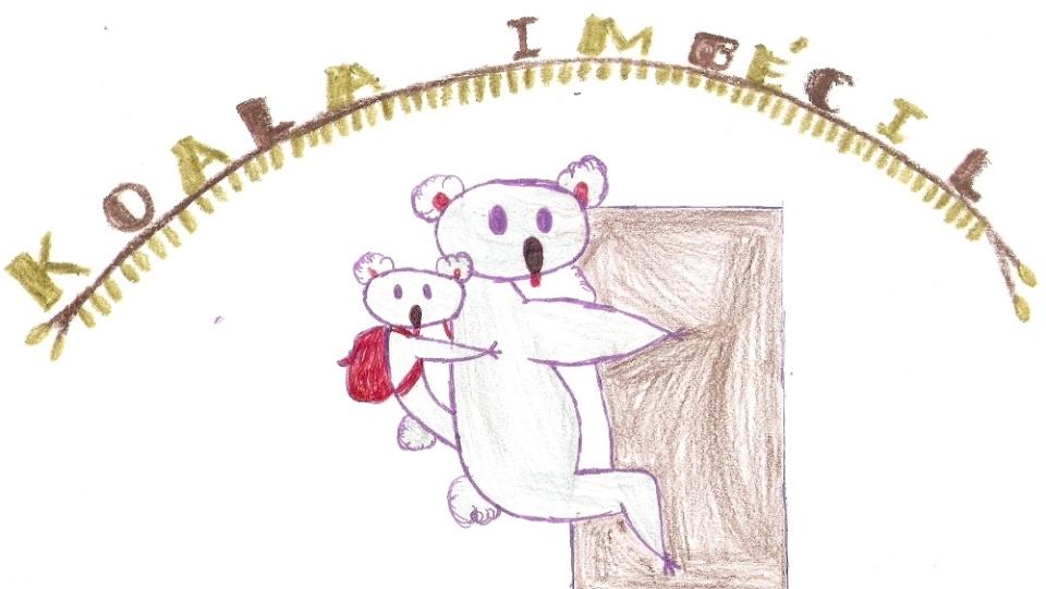 Koala Imbécil