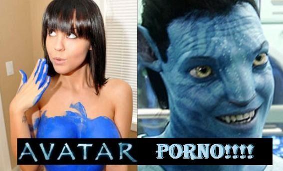 Classic Avatar photo porno fabulous