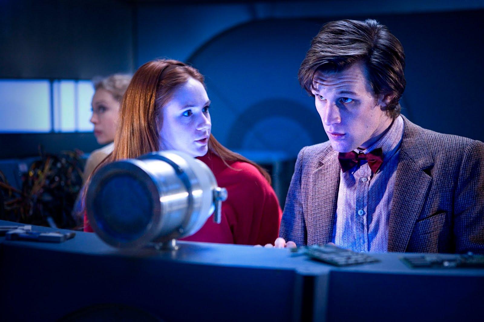 Doctor Who 2005 Temporada 02 Audio Español Latino