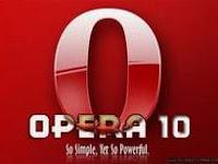 Cara Login Ciao Menggunakan Opera Turbo