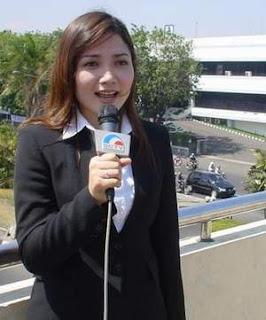 Anita Mae Host Radio Show Profil dan Foto | Berita Terbaru ...