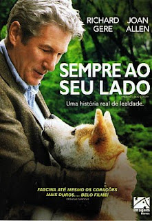 Filme Poster Sempre Ao Seu Lado DVDRip RMVB Dublado