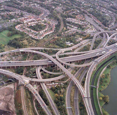 World amazing Flyovers