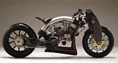 Wonderful Bikes
