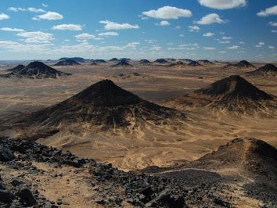 Wonderful Deserts