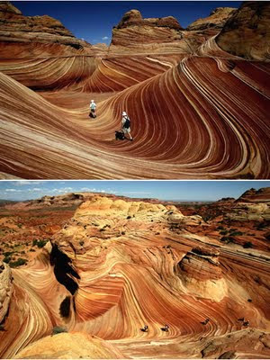 Top 10 Geological Wonders