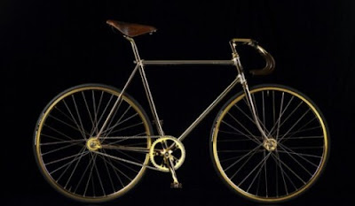 World Most Expensive Bicycle