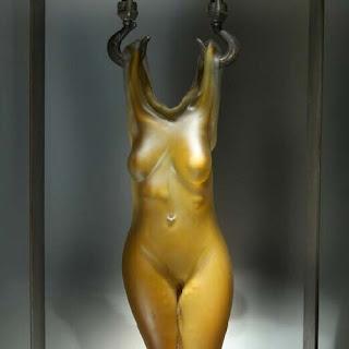 glass body