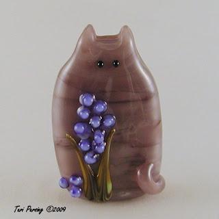 Cat Bead