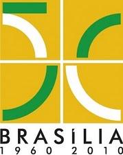 """BRASÍLIA /BRASIL -  """"50 anos"""""""