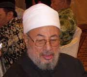 DR YUSUF QARDHAWI