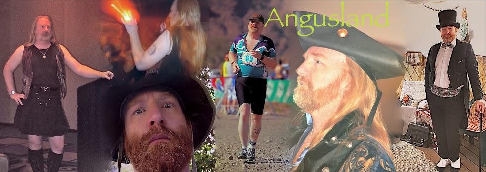 Angusland