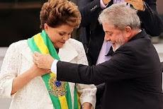 Dilma Presidenta