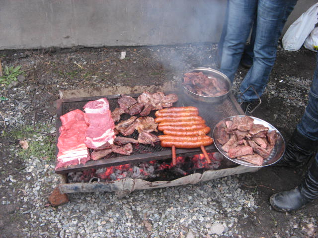 alguien dijo carne!!!