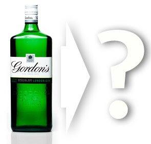 nueva imagen de Gordon's que no la reconoce ni su madre