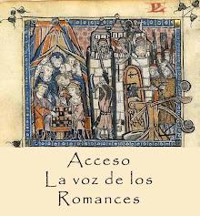 La Voz de los Romances