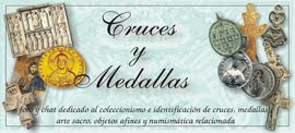 FORO CRUCES Y MEDALLAS