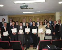 Economistas 2007. Región de Murcia