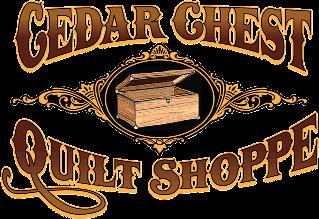 Cedar Chest Quilt Shoppe